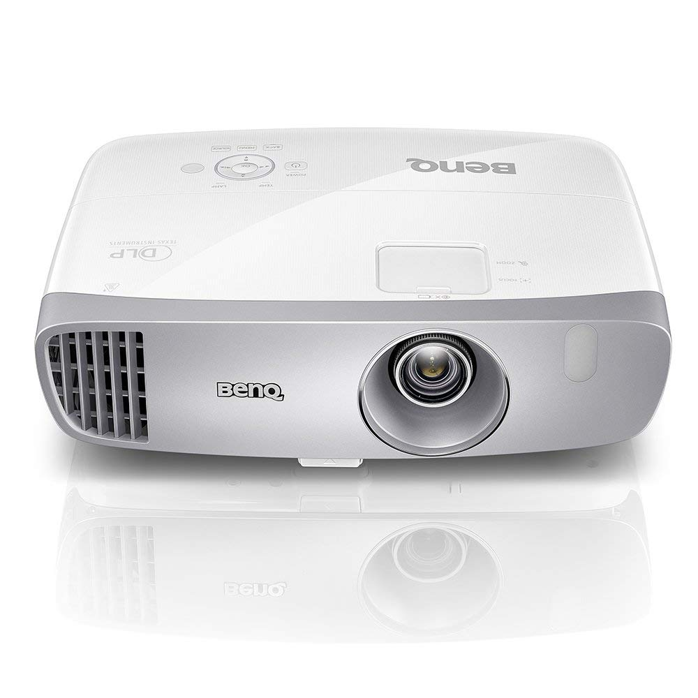BenQ DLP HD Projector (HT2050) - 3D Home Theater Projector