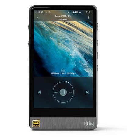 HiBy-R6-Pro