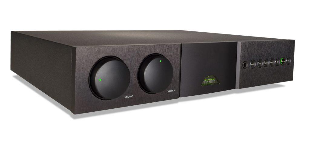 Naim-NAIT-XS3-stereo-amp