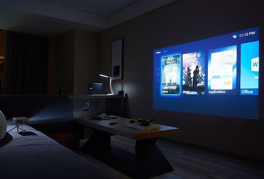 pico-projector