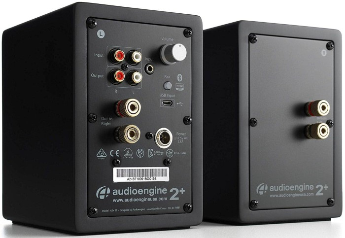 Audioengine A2+ Wireless 2