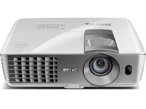 BenQ W1070 1