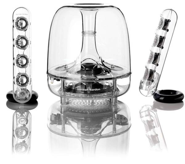 Harman Kardon SoundSticks III 1