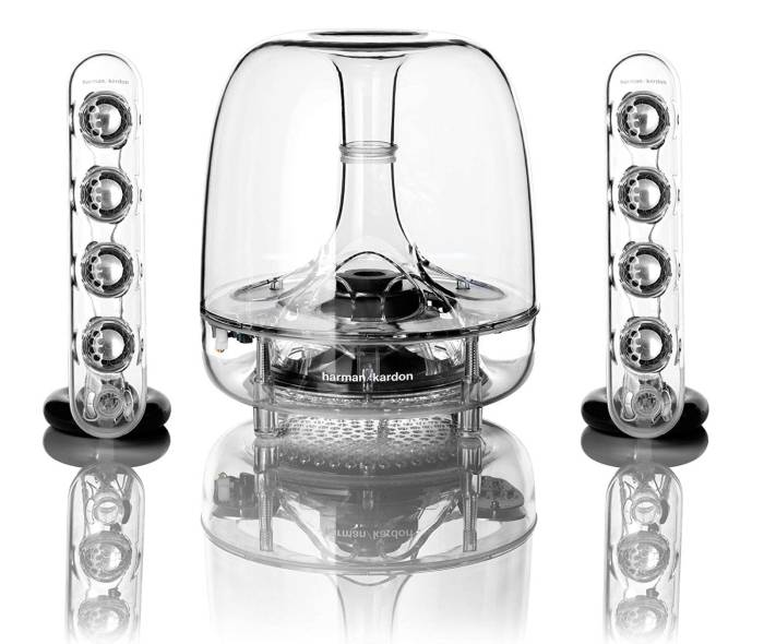 Harman Kardon SoundSticks III 2