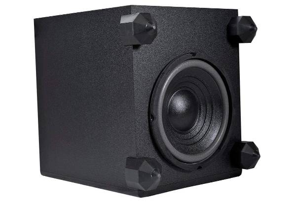 Monoprice 5.1 Home Theater System 2