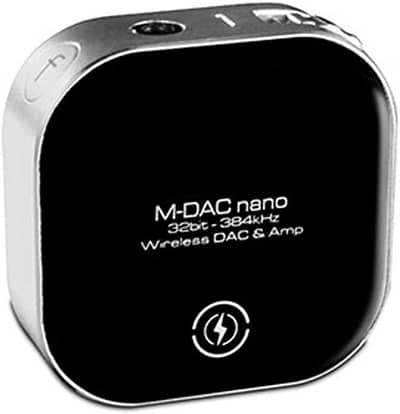 Audiolab M-DAC Nano 2
