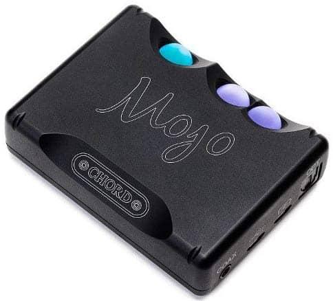 CHORD Electronics Mojo DAC 1