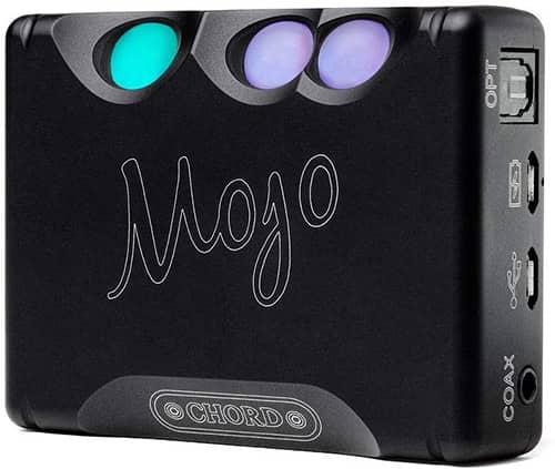 CHORD Electronics Mojo DAC 2