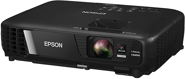 Epson EX7240 Pro business presentation projector