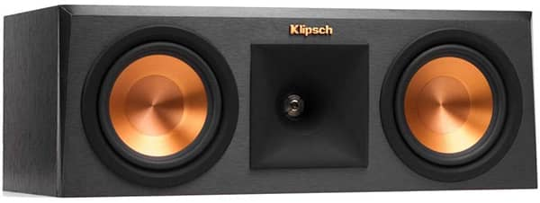 Klipsch RP-250 7.1 Reference Series 7.1 home theater system 2
