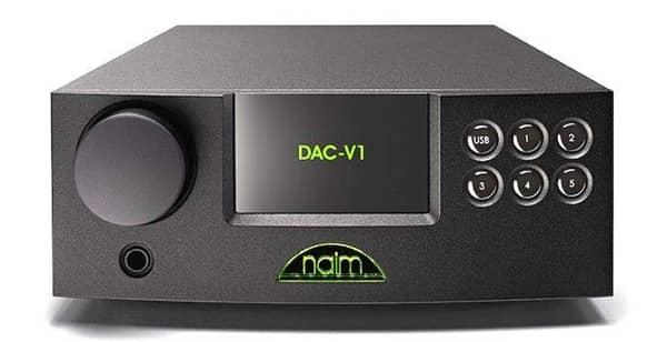 Naim DAC-V1 1