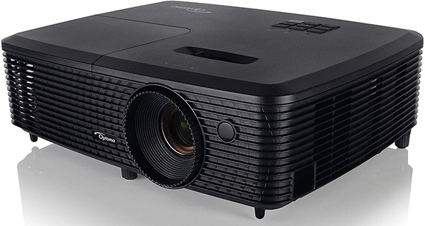Optoma X341 DLP business presentation projector