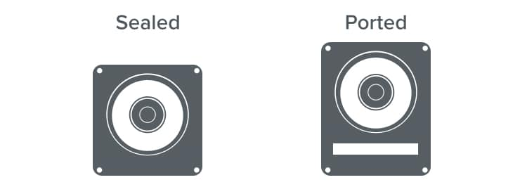 sealed-vs-ported-subwoofers