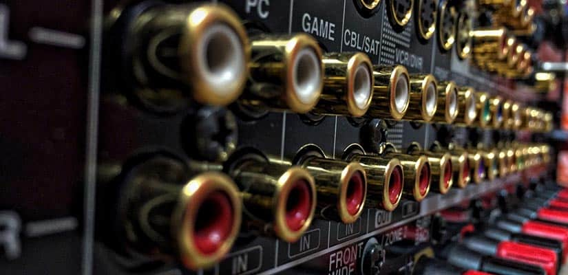 How to choose stereo Amps