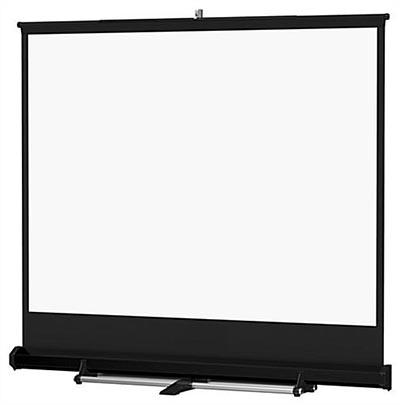 retractable projector screen