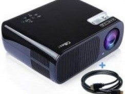 CiBest Video Projector