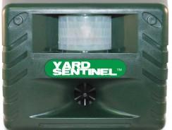 Best Backyard Ultrasonic Pest Repeller Review