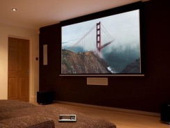 How To Hang A Projector Screen – A Quick Guide on How To Do It Yourself