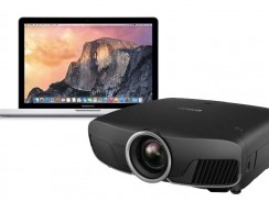 How To Connect Your MacBook Laptop To A Projector